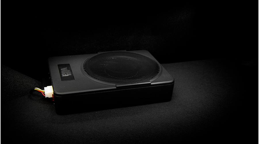 سیستم صوتی ام وی ام 315