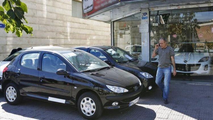 قیمت گذاری خودرو