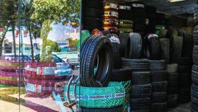 بازار لاستیک خودرو
